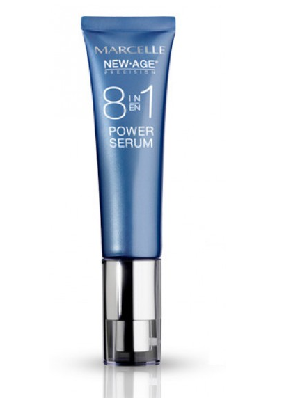 New·Age Power Serum 8-en-1