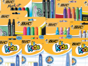 concours bic kids