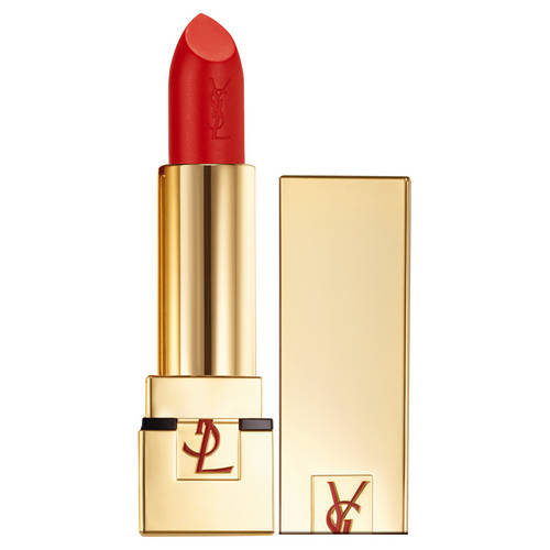 rouge-a-levres-rouge-Yves-St-Laurent