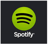 Spotify, disponible sur AppleStore