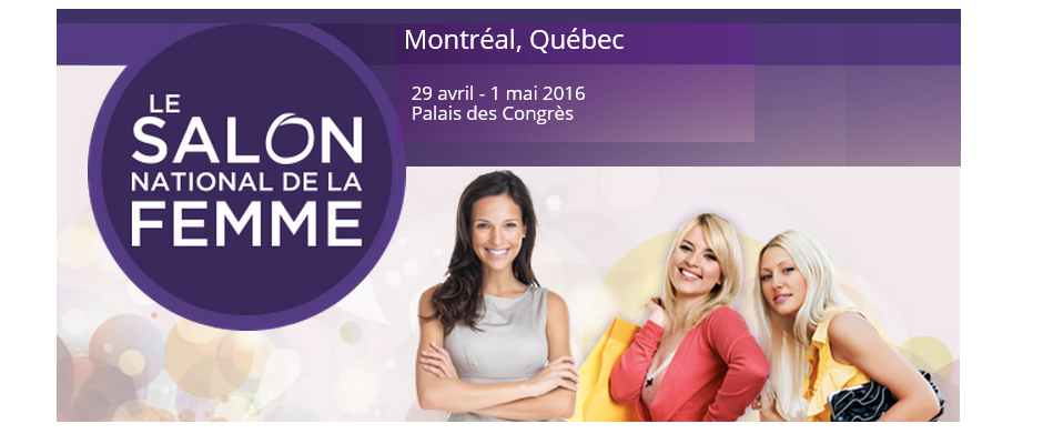 Gagner une paire de billets pour le salon national de for Salon de la photo 2016